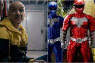 Fragmentado e Power Rangers