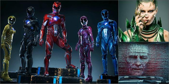 Crítica: Power Rangers – O Filme: não é que é bom?