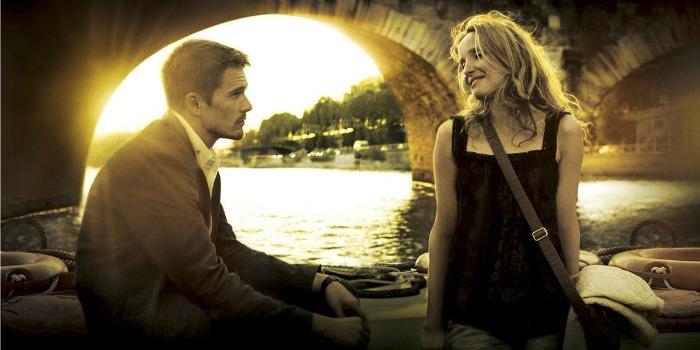 'Antes do Pôr-do-Sol': o ideal platônico dos filmes sobre relacionamentos