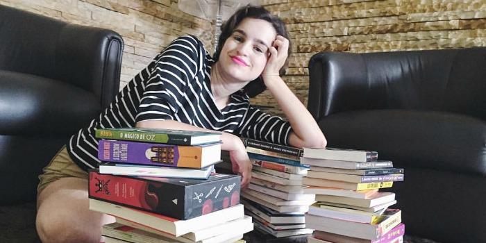 Camila Henriques representa Cine Set na Semana de Comunicação da Ufam