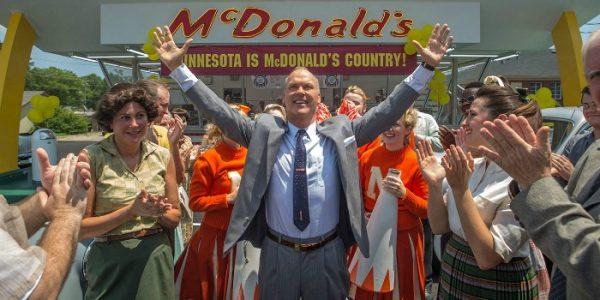 'Fome de Poder': Michael Keaton em atuação de gala brilha em ótimo filme