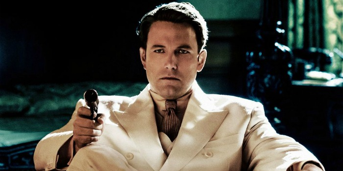 'A Lei da Noite': Ben Affleck tropeça nas próprias ambições