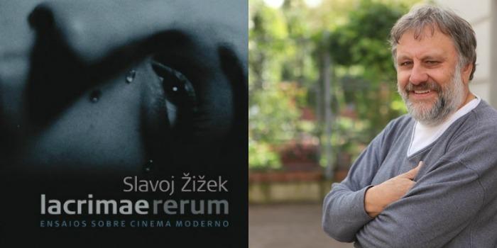 """Lacrimae Rerum: """"viagens"""" cinéfilas de Slavoj Žižek"""