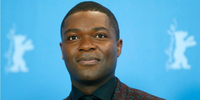 David Oyelowo será protagonista do suspense 'Only You'