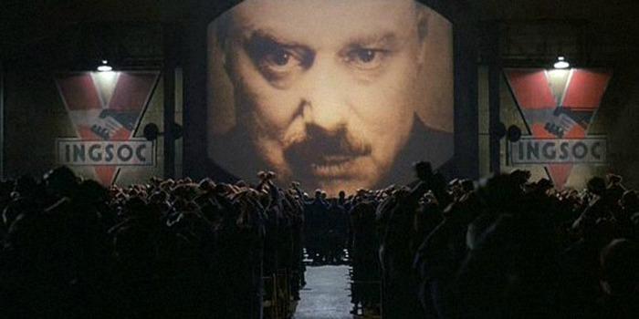 Filme baseado no clássico '1984' será reexibido nos cinemas dos EUA