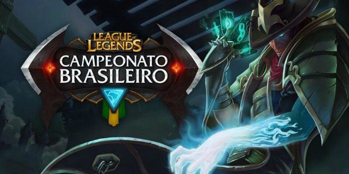Cinema de Manaus exibe final do Campeonato Brasileiro de League of Legends