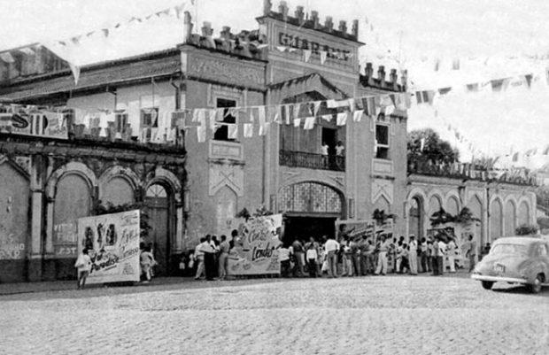 Antigos cinemas de rua do Centro de Manaus serão tema de telefilme