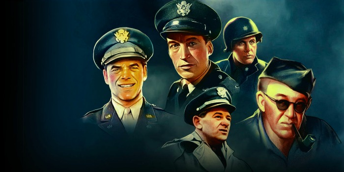 'Five Came Back': documentário imperdível aborda grandes cineastas na Segunda Guerra