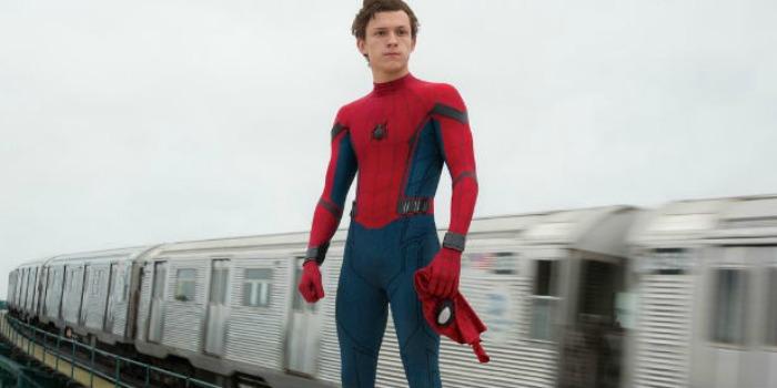 Tom Holland revela nome do novo filme do Homem-Aranha