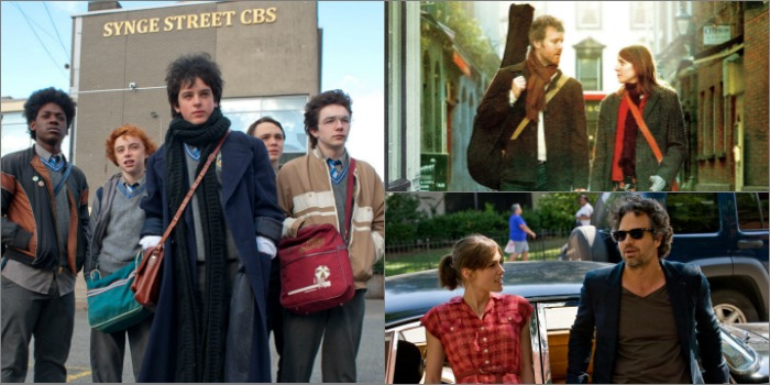 Playlist Cine Set – As Trilhas Sonoras de John Carney