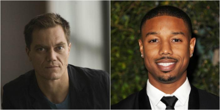 HBO anuncia nova versão de 'Fahrenheit 451' com Michael Shannon e Michael B. Jordan