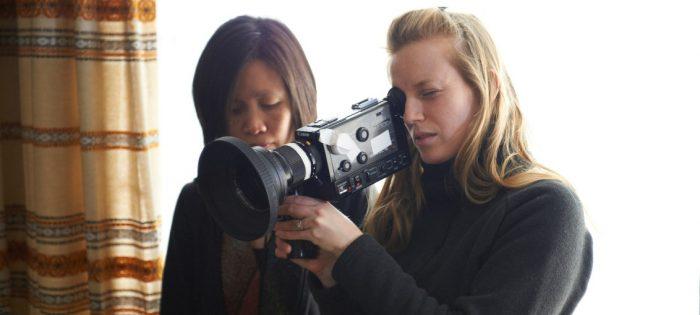 Mulheres cineastas pedem cotas de gênero em Hollywood