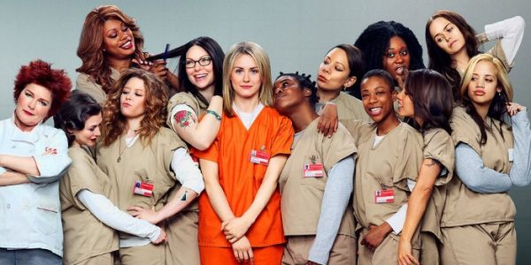 Hacker libera episódios da nova temporada de 'Orange is the New Black'