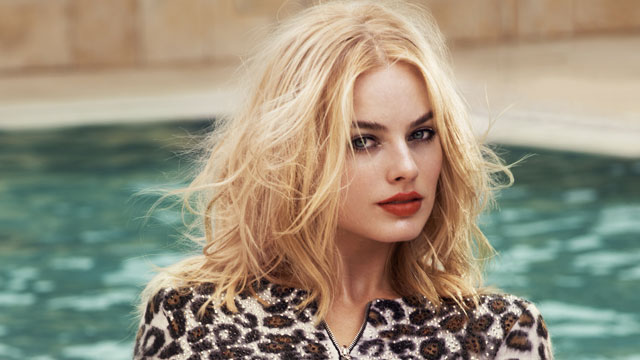 Margot Robbie negocia para viver a Rainha Elizabeth nos cinemas