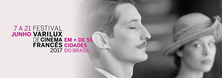 Festival Varilux promove laboratório de roteiro no Rio de Janeiro