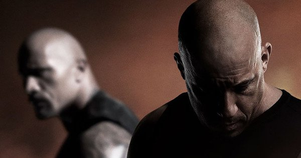'Velozes e Furiosos 8' atinge marca de 2,1 milhões de downloads ilegais