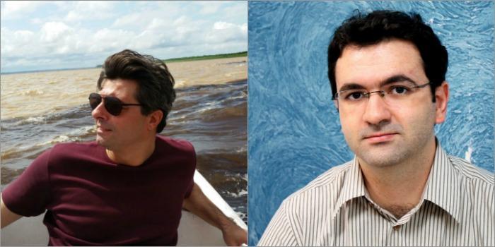Cine Set ganha dois novos colunistas: Gustavo Soranz e Walter Fernandes Jr.