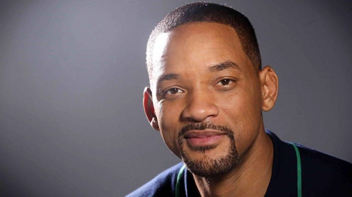 Remake de 'Aladdin' confirma Will Smith como o Gênio da Lâmpada