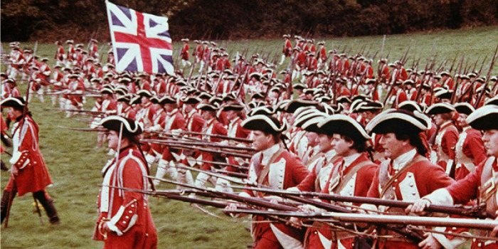 'Barry Lyndon': obra-prima do maestro visual Stanley Kubrick