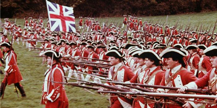 'Barry Lyndon': obra-prima do maestro visual Stanley Kubrick