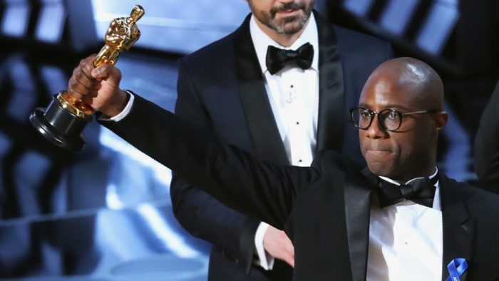 Diretor de 'Moonlight' divulga discurso que faria no Oscar 2017