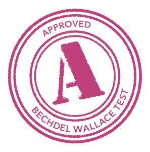 bechdel wallace test
