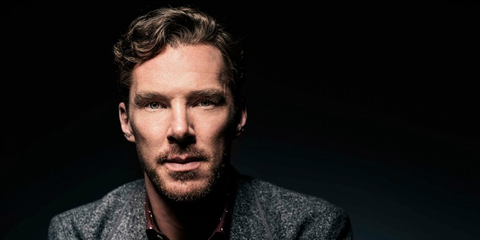 Benedict Cumberbatch negocia para viver golpista em 'The Man in the Rockefeller Suit'