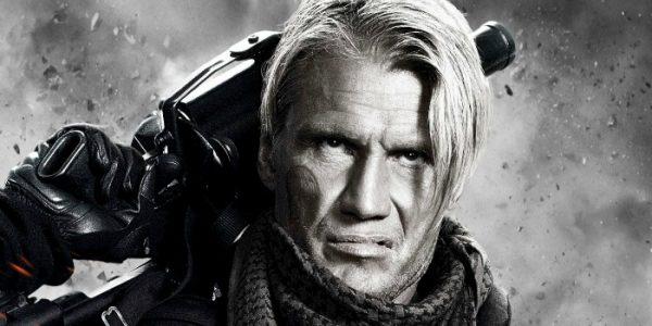 Dolph Lundgren entra para o elenco de 'Aquaman'
