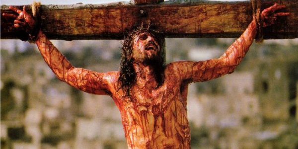 Jim Caviezel negocia para voltar a viver Jesus em 'A Paixão de Cristo 2'