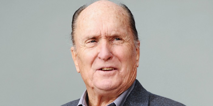 Robert Duvall entra para o super elenco do suspense 'Widows'