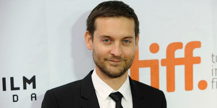 Tobey Maguire prepara estreia como diretor com 'Blood on Snow'