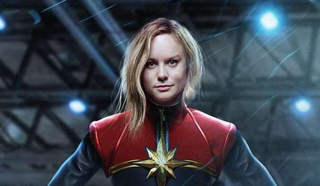 Definidos os diretores de 'Capitã Marvel'