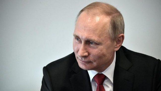 Estúdios retiram referências a Vladimir Putin com medo de represálias