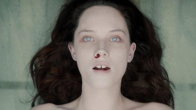 'A Autópsia': menos assustador que o fantasma do IML de Cuiabá