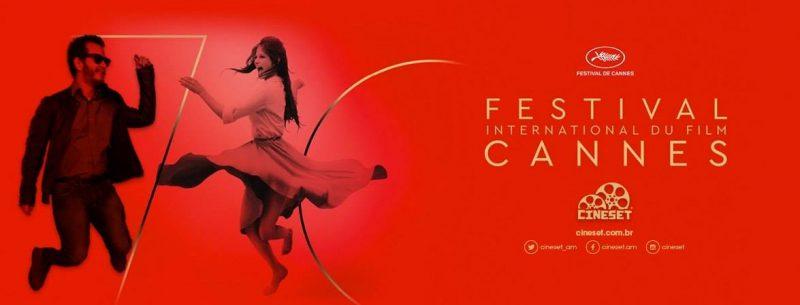 Cine Set começa cobertura do Festival de Cannes nesta segunda-feira