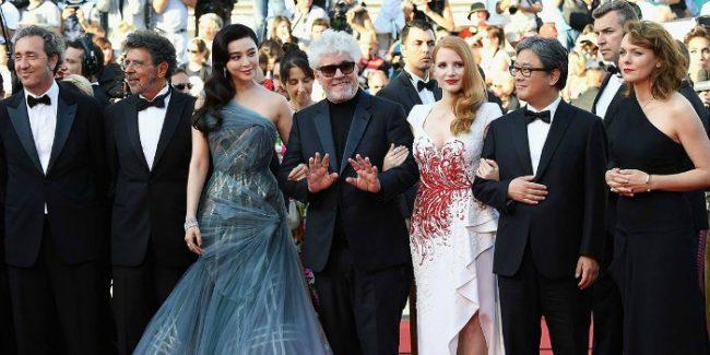Júri do Festival de Cannes faz apelo por mais mulheres no cinema