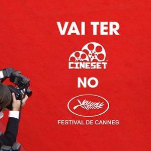 CannesCine Set