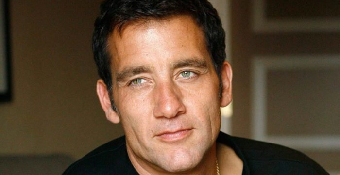Clive Owen deve se juntar a Will Smith no novo filme de Ang Lee