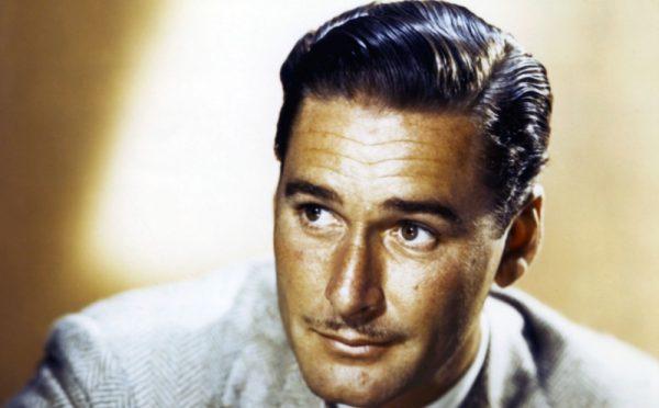 Errol Flynn terá vida retratada em filme