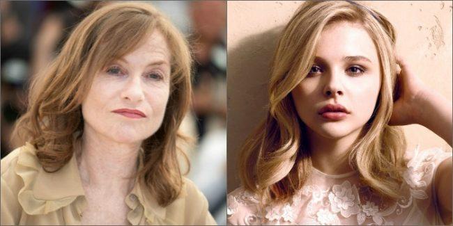 Isabelle Huppert e Chloe Grace Moretz serão estrelas do novo filme de Neil Jordan
