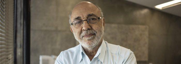 Cineasta João Batista de Andrade assume interinamente o Ministério da Cultura
