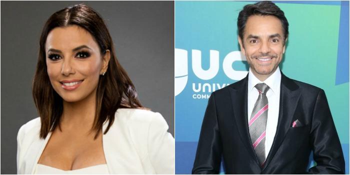 Eva Longoria e Eugenio Derbez estrelam remake de 'Um Salto para a Felicidade'