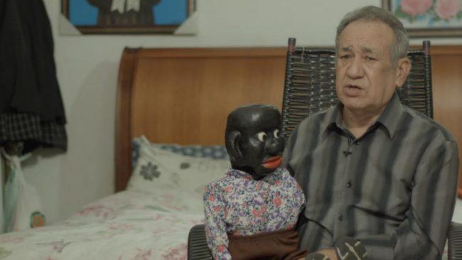 Documentário celebra 60 anos da dupla Oscarino e Peteleco