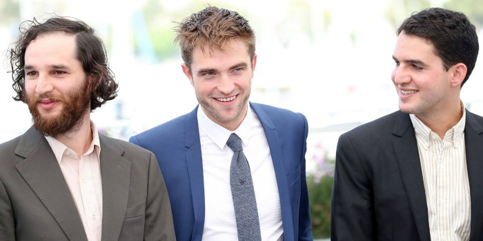 Robert Pattinson chega ao Festival de Cannes com 'Good Time'