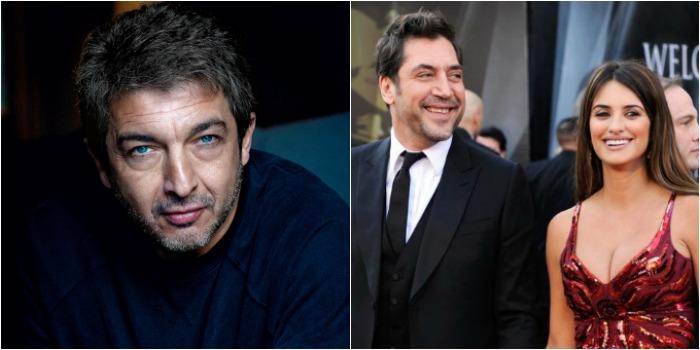Ricardo Darin se junta a Javier Bardem e Penélope Cruz em drama de Farhadi