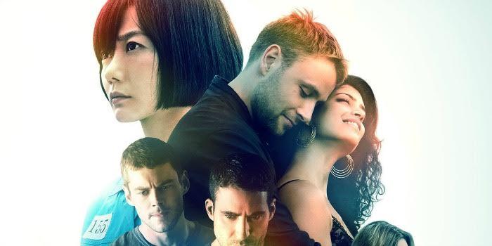 Netflix cancela 'Sense8' após duas temporadas