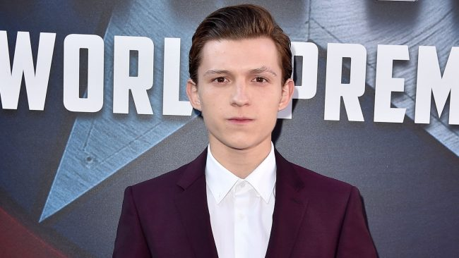 Tom Holland será o protagonista do filme do game 'Uncharted'