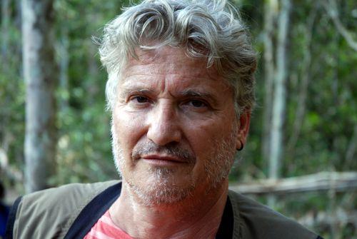 Em SP, Mostra Ecofalante homenageia o documentarista Vincent Carelli