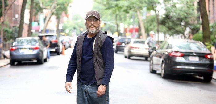 Filme premiado com Joaquin Phoenix está fora do Oscar 2018