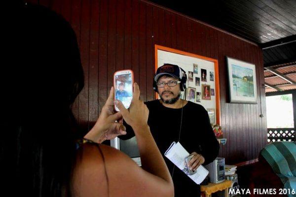 Produtor amazonense Carlos Garcia morre em Manaus